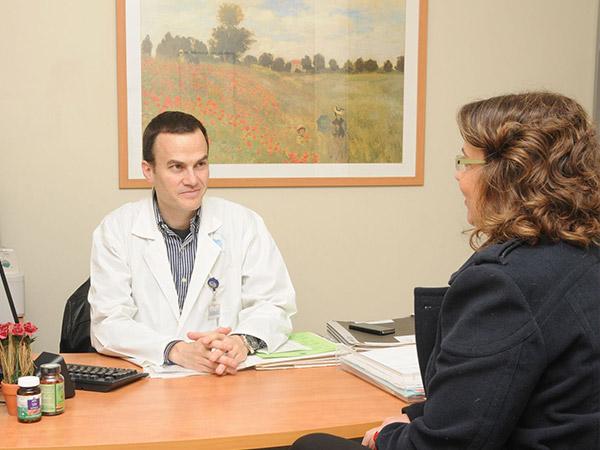 Центр интегративного лечения онкологических больных - Ихилов 4
