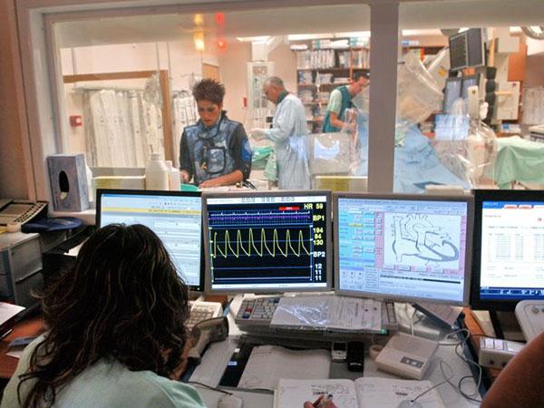 Sammy Ofer Heart Center - Ichilov