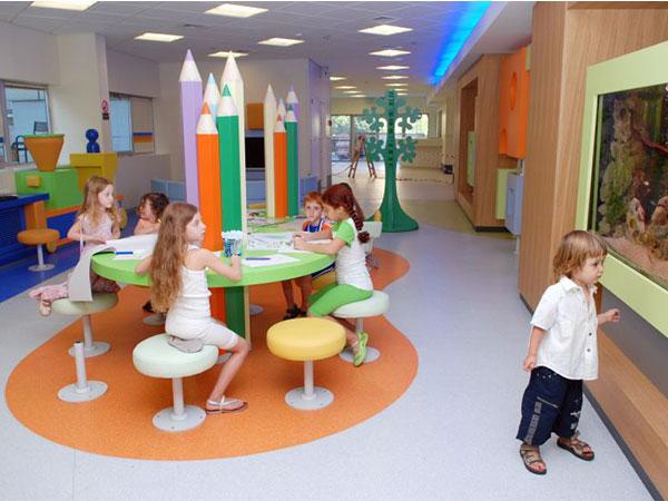 Dana-Dwek Children's Hospital - Ichilov