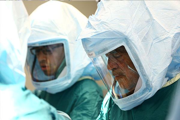 Департамент ортопедии Ихилов