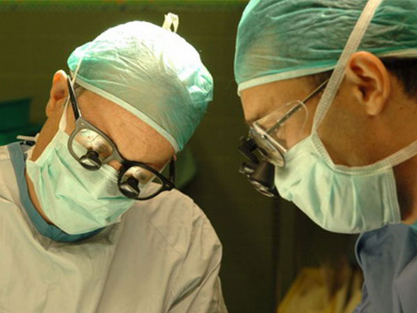 Pediatric Urology - Ichilov