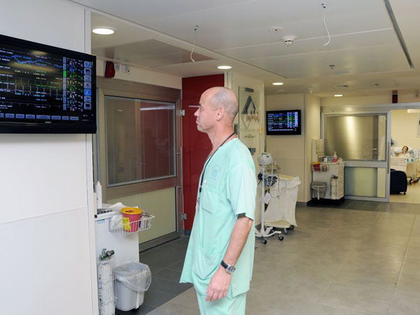 Atrial Fibrillation Treatment - Ichilov 2