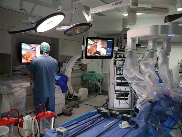 Prostate Cancer Treatment - Ichilov
