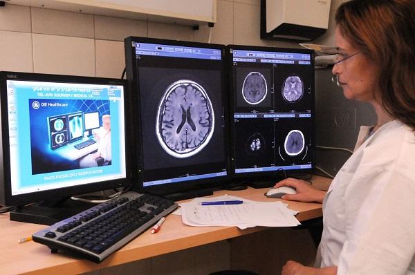 Сектор диагностической визуализации