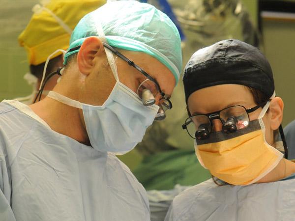 Plastic surgery - Ichilov